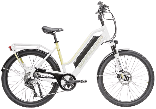 Surface 604 Electric Bike for Adults