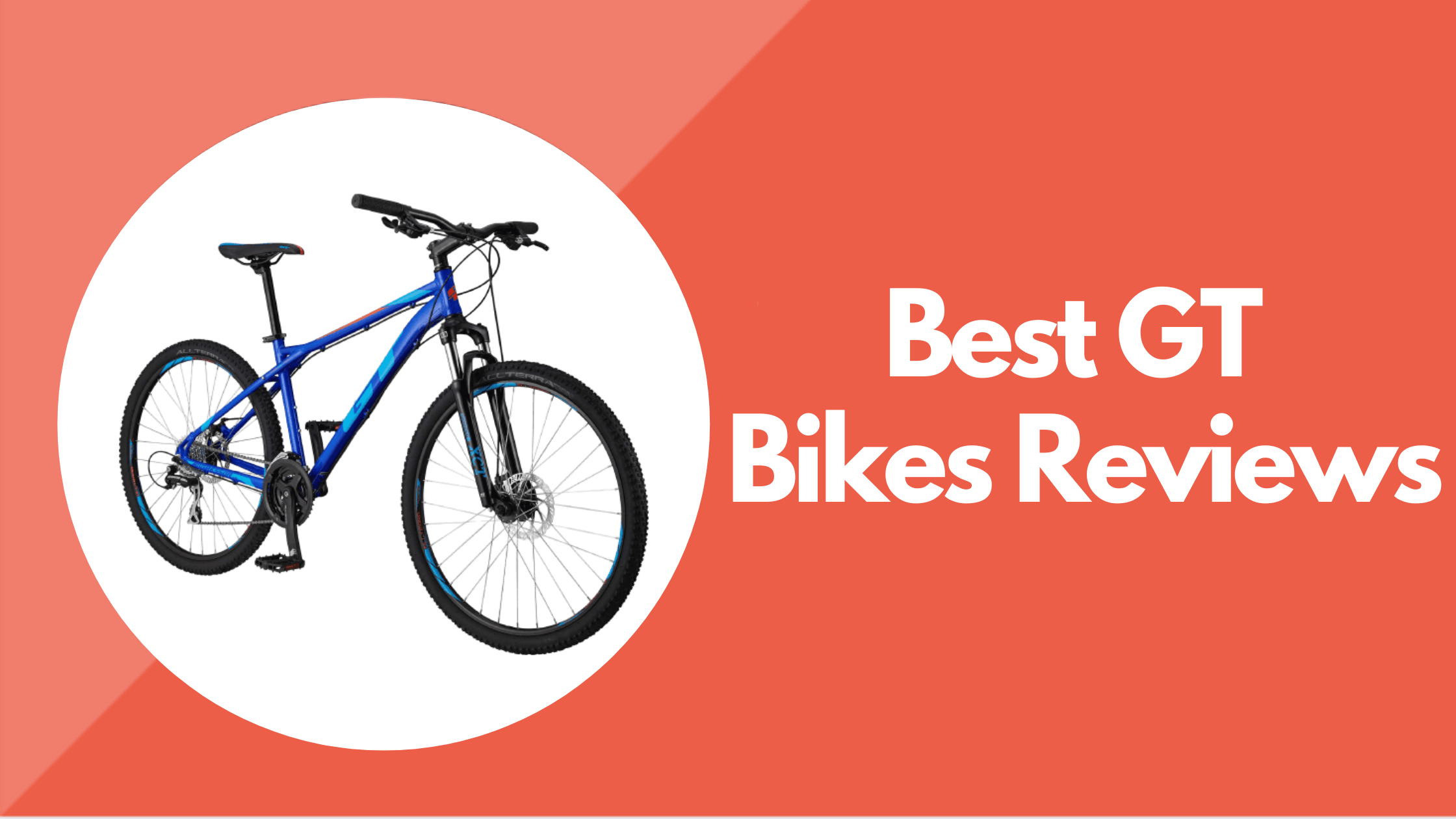 Best GT Bikes Reviews