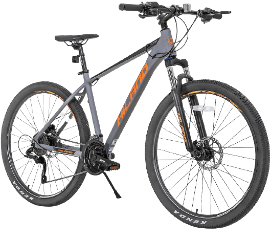 Hiland 27.5 Inch Mountain Bike