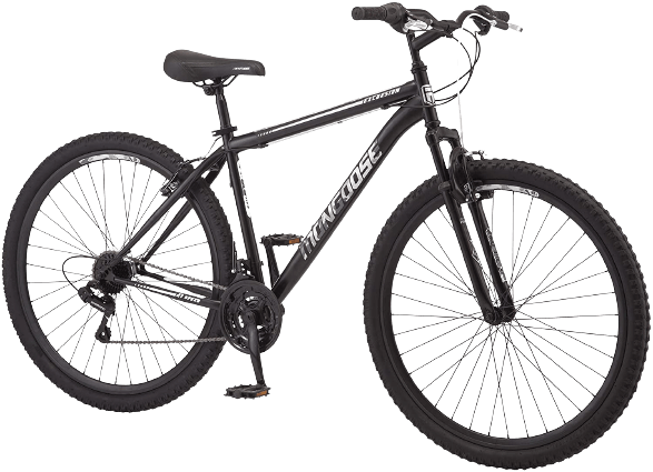 Mongoose 29 Inch Excursion Mountain Bike Review