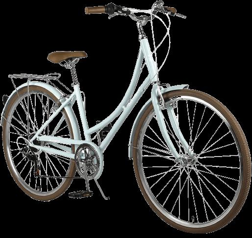 Retrospec Beaumont City Bike 7 Speed Review