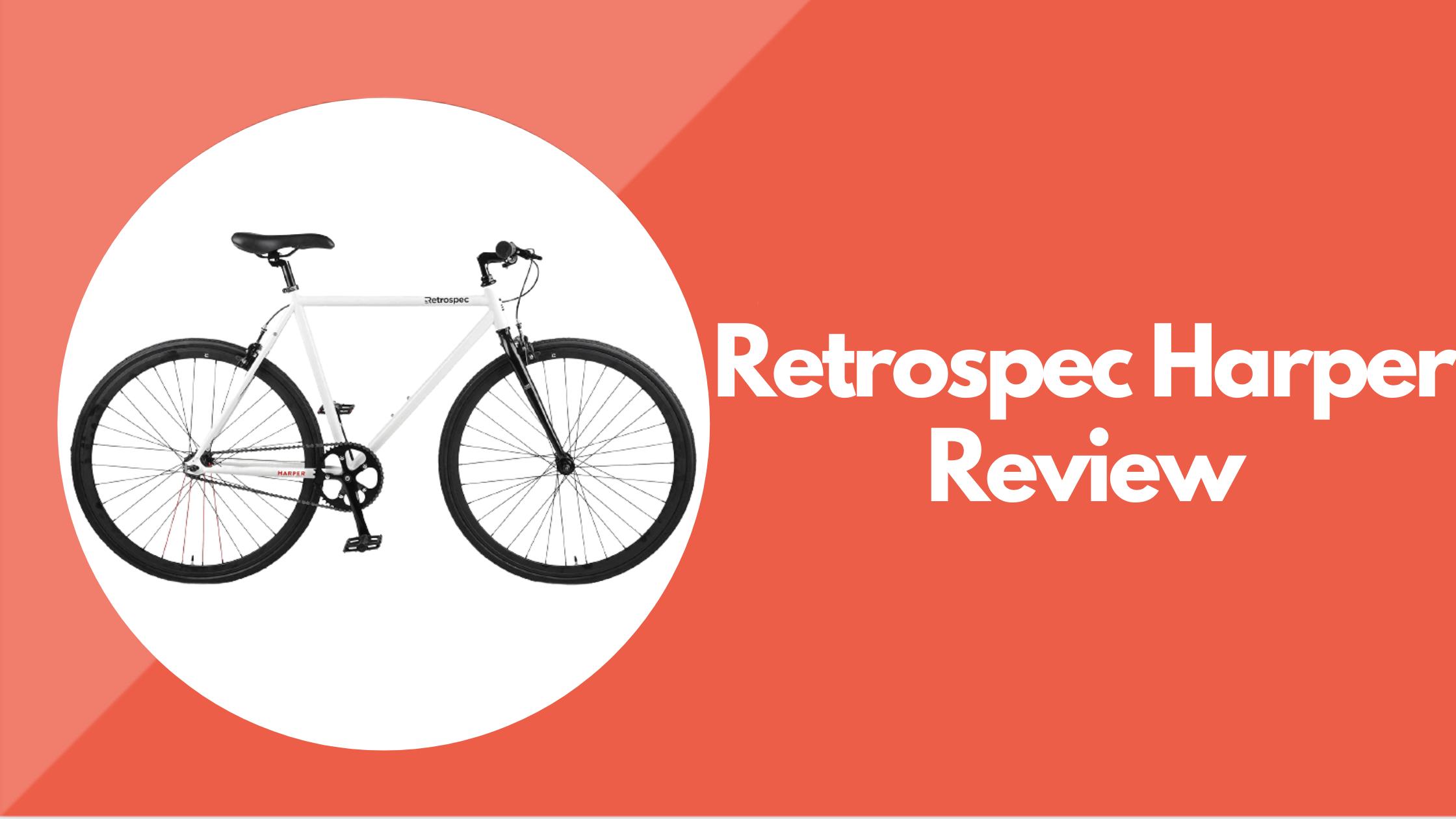 Retrospec Harper Review