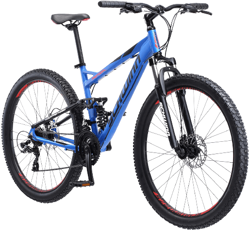 Schwinn Protocol 2.7 Mens and Womens Mountain Bike