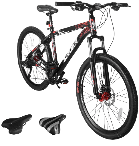 Sirdar Mountain Bike