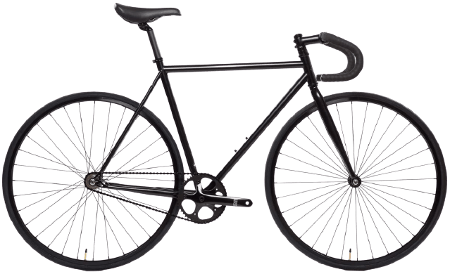 State Bicycle Co. Fixed-Gear-Bicycles State