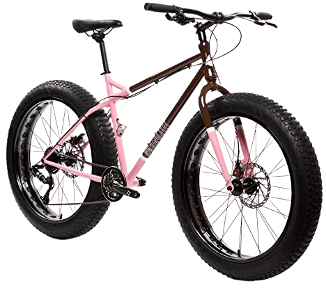 State Bicycle Co. Off-road Division Megalith Fat Bike