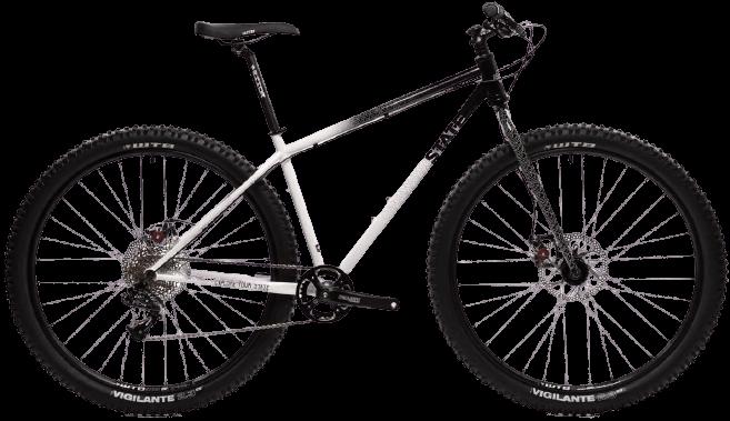 State Bicycle Co. Pulsar 29er Mountain Bike