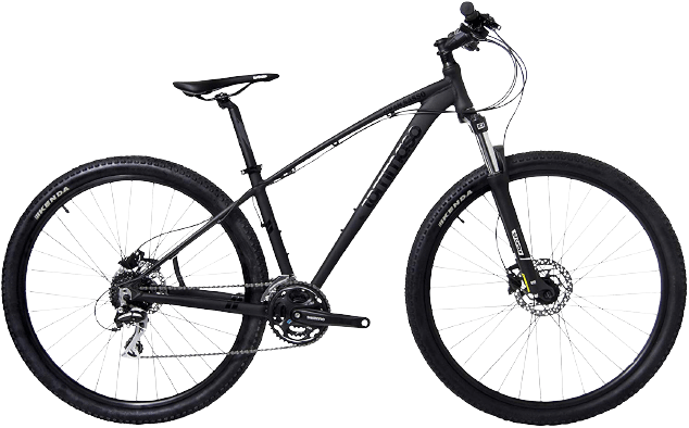 Tommaso Gran Sasso 29er Mountain Bike