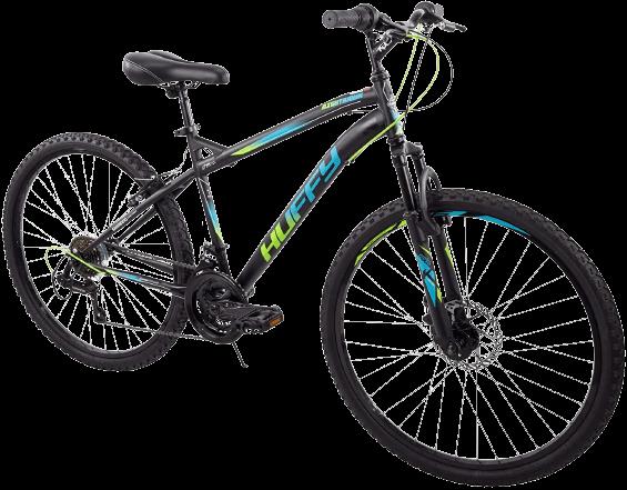 huffy nighthawk mens mountain bike