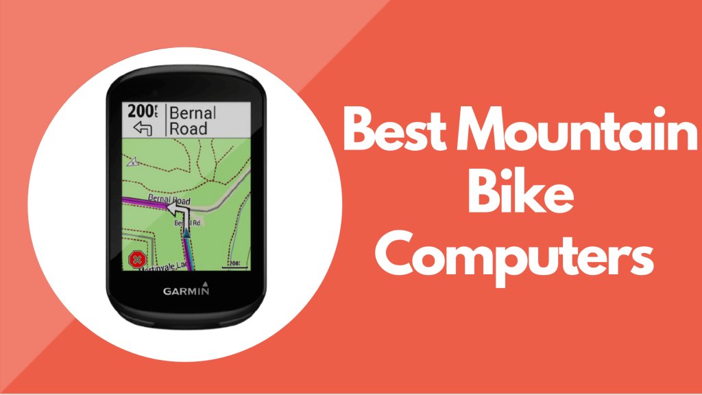 Best Mountain Bike Computers