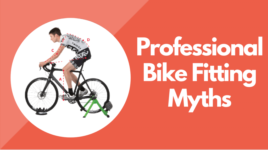 Professional Bike Fitting Myths
