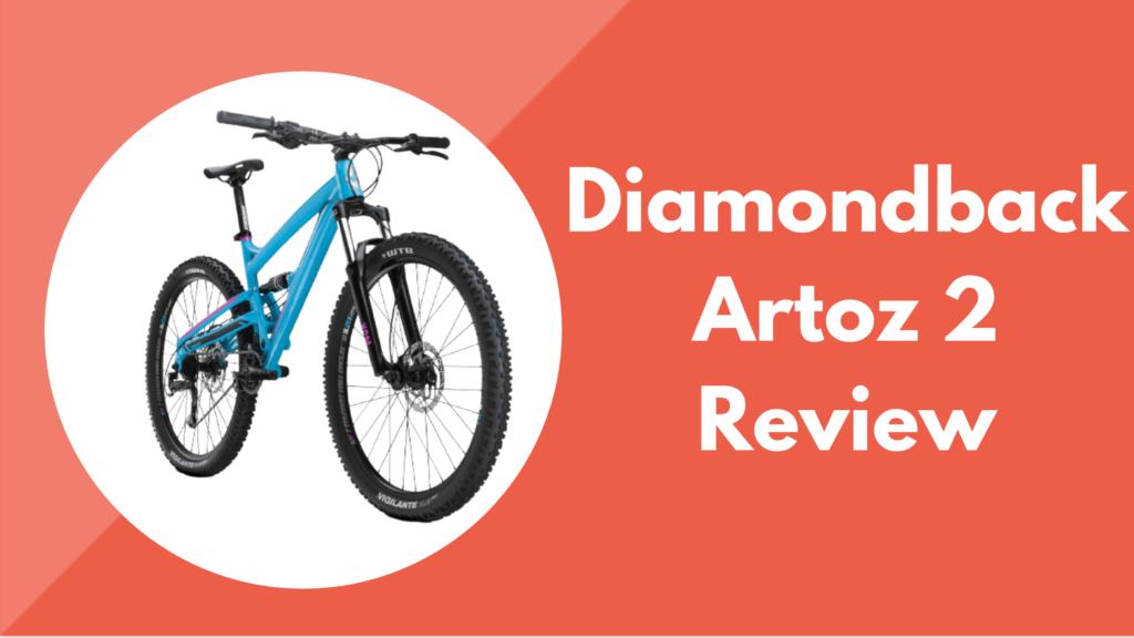 Diamondback Atroz 2 Review