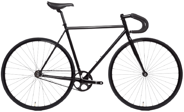 state bicycle Co 4130 review