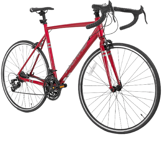<strong>Hiland Road Bike 700c Racing Bike</strong> with 21 Speeds