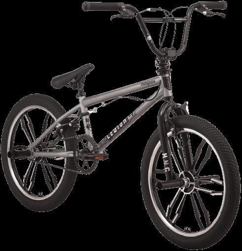 <strong>Mongoose Legion Freestyle Sidewalk BMX Bike for-Kids</strong>