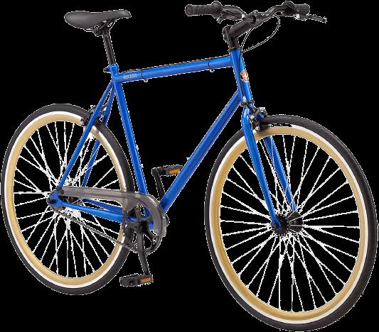 <strong>Schwinn Kedzie Single-Speed Fixie Road Bike</strong>