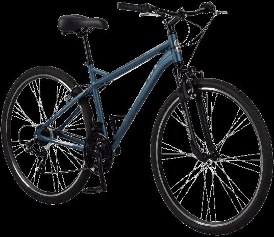 <strong>Schwinn Network Adult Hybrid Bike</strong>
