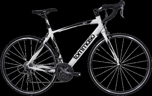 <strong><strong>Tommaso Imola Endurance Aluminum Road Bike</strong></strong>