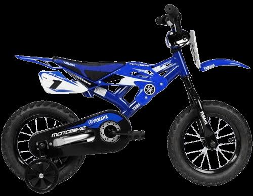 "<strong>Yamaha 12"" Moto Child's BMX Bike<br><a href=""javascript:void(0)""></a></strong>"